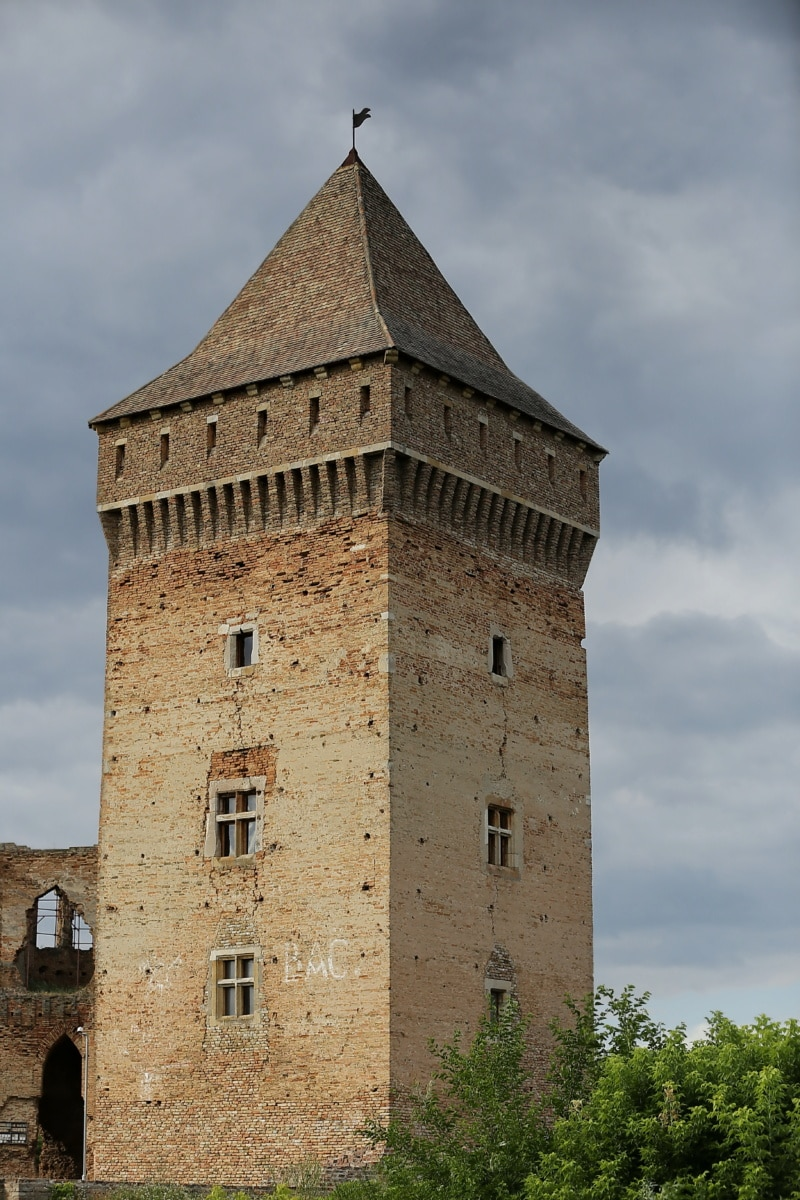 ucretsiz resim kale kule mimari tarzi ortacag eski hisar kale sarayi mimari gotik kale