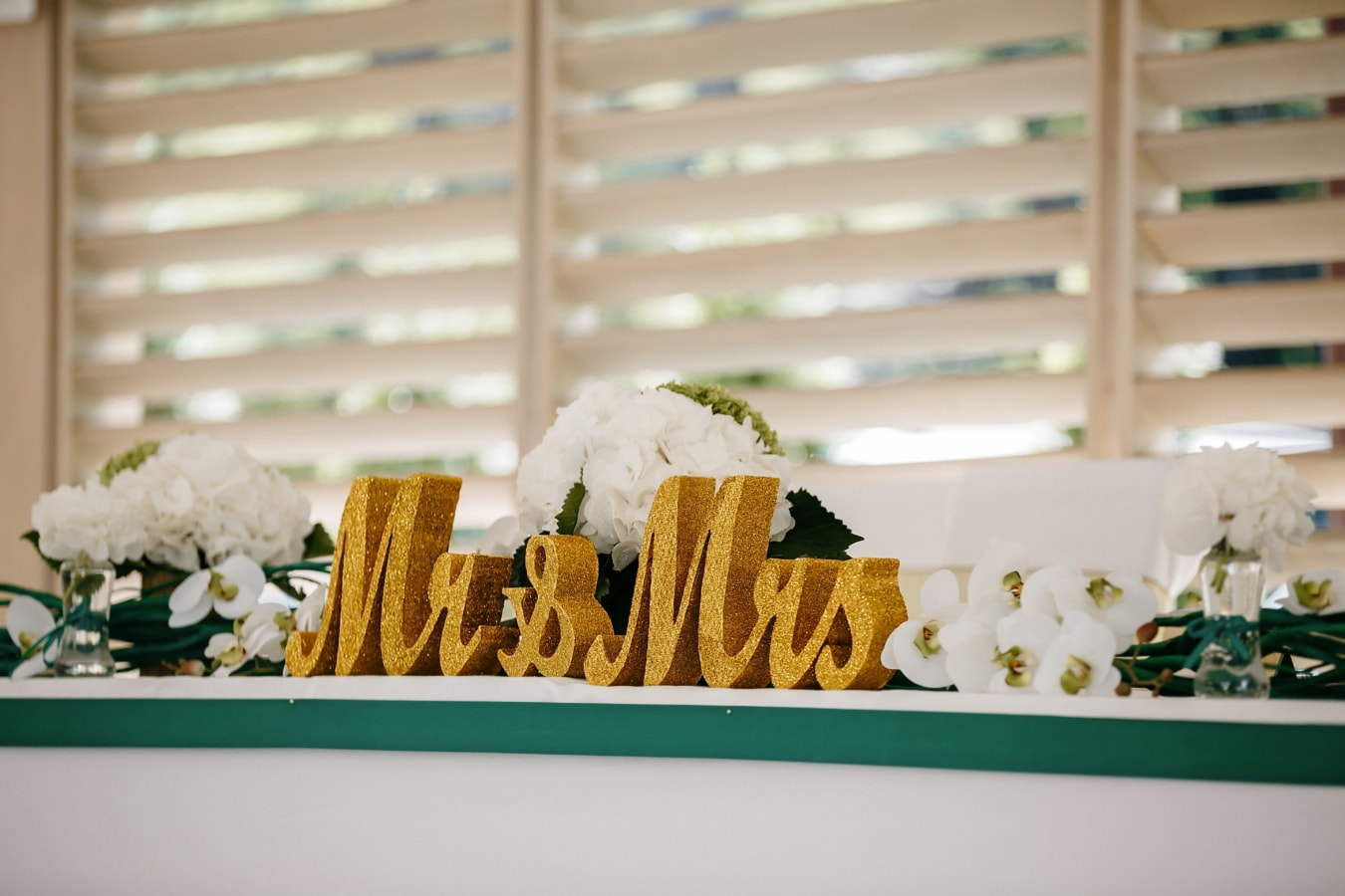 Dekoration, romantische, dekorative, Symbol, Hochzeitsort, Zeichen, drinnen, Interieur-design, Fenster, Zimmer