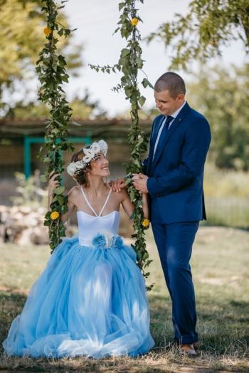 petit ami, campagne, petite amie, jouissance, bonheur, jupe, mariage, la mariée, jeune marié, amour