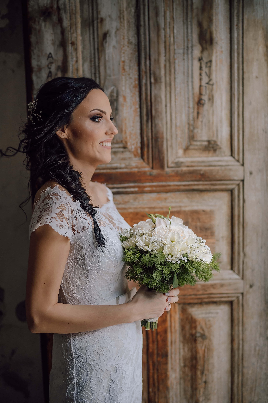 Femeie de nunta