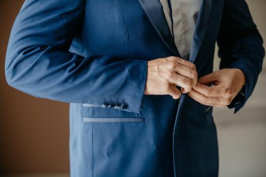 klasické, smoking oblek, oblečení, ozdobný, bunda, muž, dlouhý kabát, oděv, oblek, kalhoty