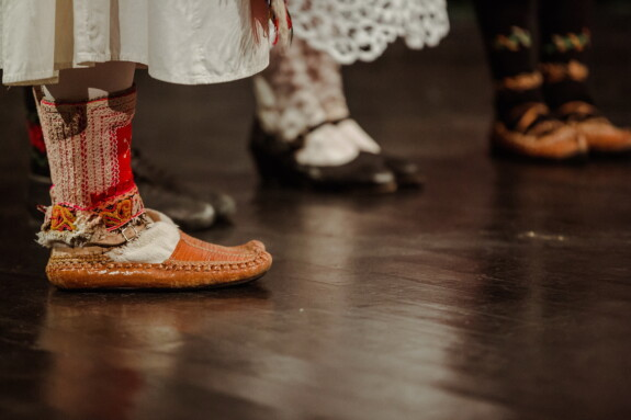 shoes, leather, outfit, traditional, socks, dance, folk, fashion, footwear, foot