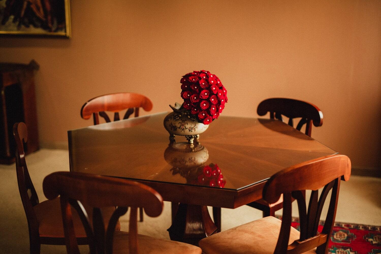 table, interior design, salon, baroque, vase, interior, furniture, room, chair, house