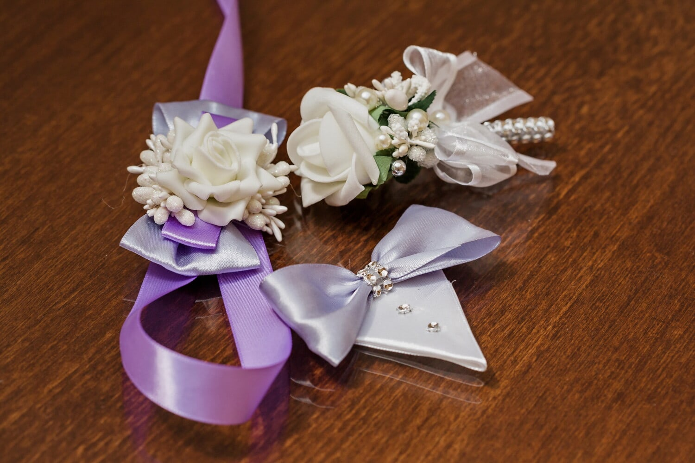 decoration, bowtie, woman, fashion, jewelry, pearl, fancy, flower, arrangement, thread
