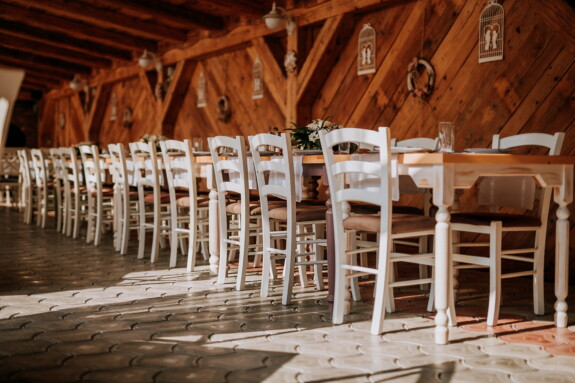 restaurant, cabin, vintage, tables, chairs, chair, wood, furniture, empty, seat