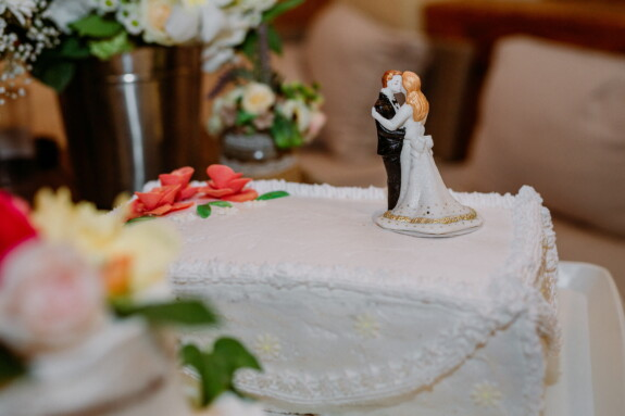 wedding cake, decoration, figurine, bride, groom, wedding, cake, sugar, baking, chocolate