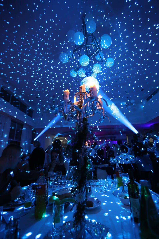new year, nightlife, party, celebration, nightclub, atmosphere, people, hotel, ceremony, spotlight