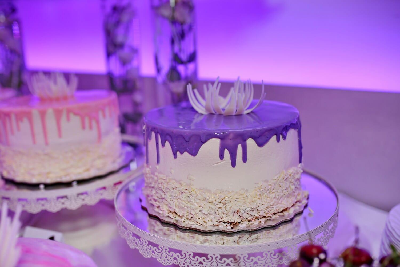 rosâtre, dessert, gâteau, crème, chocolat, sucre, doux, célébration, élégant, délicieux
