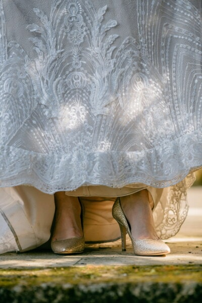 golden shine, sandal, glamour, legs, white, skirt, beautiful, fashion, art, vintage