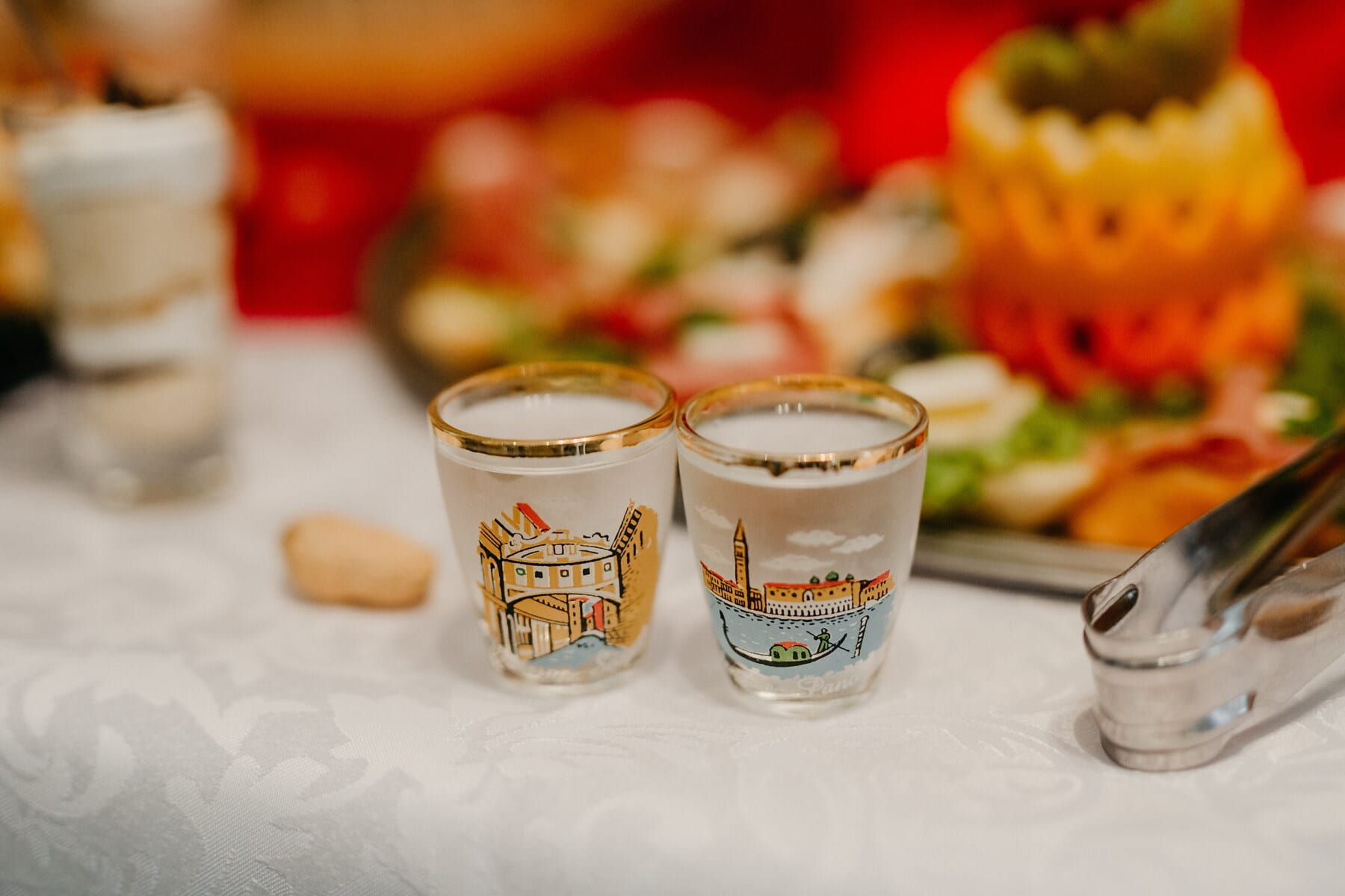 glass, food, breakfast, drink, indoors, beer, traditional, still life, delicious, tableware