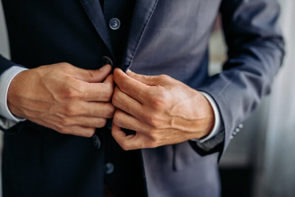 handsome, tuxedo suit, finger, hands, businessman, jacket, professional, outfit, fashion, classic