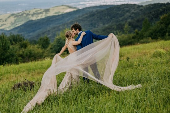 romantic, hike, mountaineer, hilltop, love, kiss, structure, girl, tent, woman