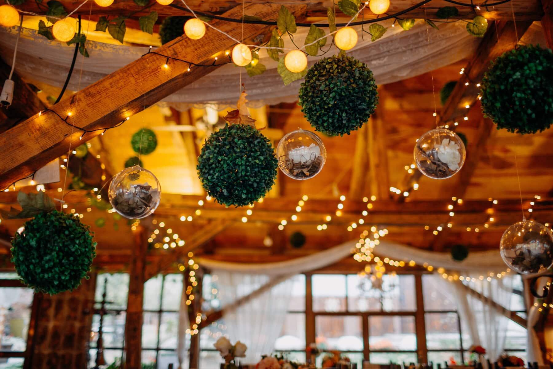 ornament, interior design, hanging, light bulb, lights, chandelier, indoors, light, luxury, vacation