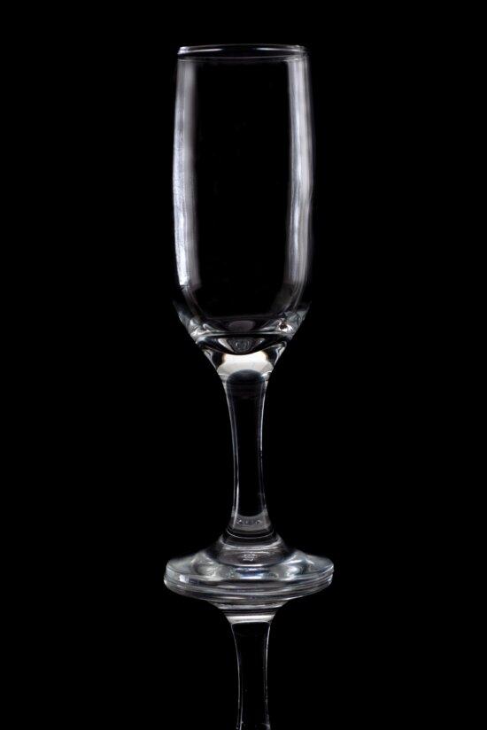 sklo, krystal, fotografické studio, Fotografie, tmavý, průhledná, reflexe, prázdná, zblízka, elegantní