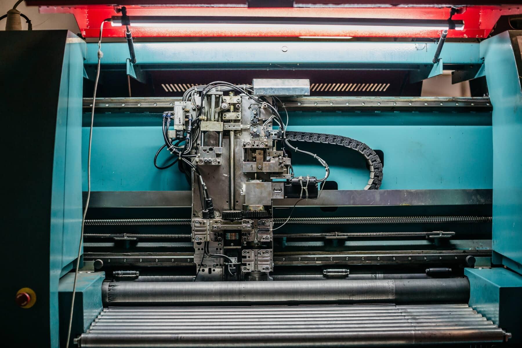 industrielle, Robot, Ingenieurwesen, Maschine, Branche, Produktivität, Factory, Ausrüstung, Technologie, Maschinen