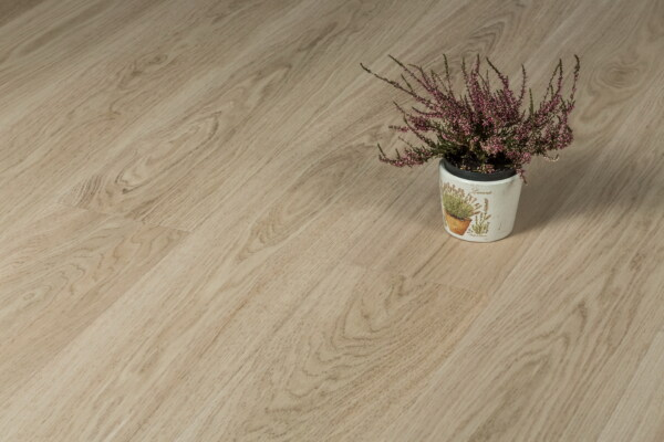 flowerpot, pinkish, flower, parquet, hardwood, details, design, floor, wood, nature