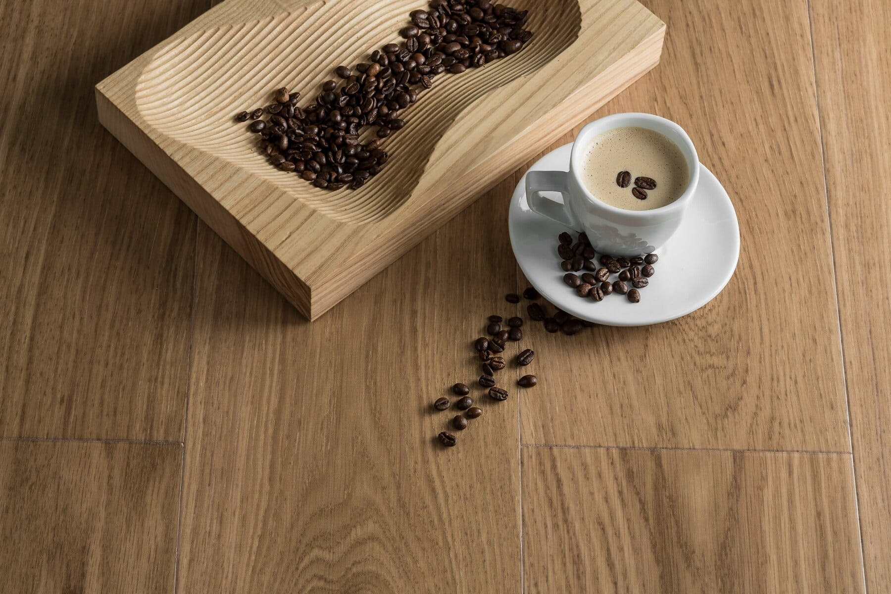 caffeine, cappuccino, warm, coffee mug, coffee, seed, hot, breakfast, beverage, drink