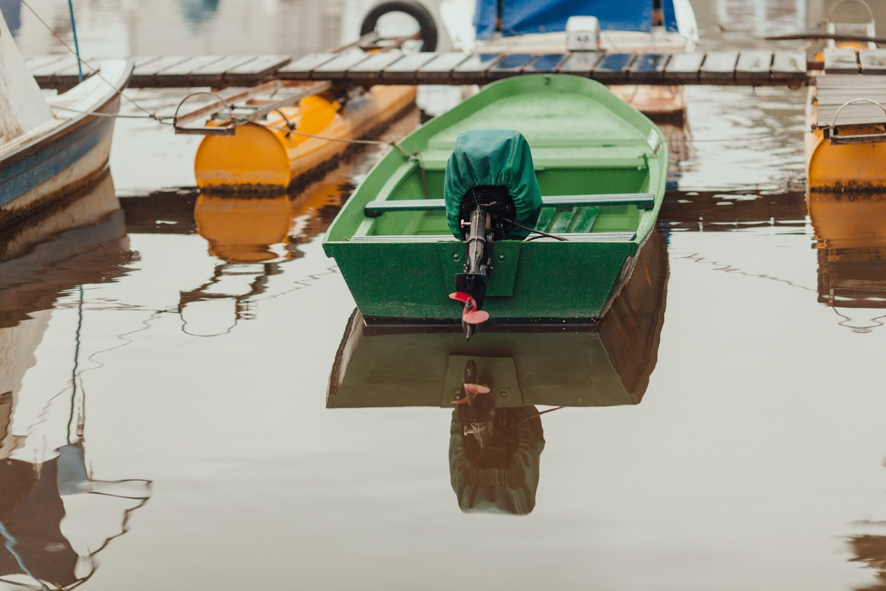 motorboat, boats, motor, river, dock, calm, harbor, canal, water, device