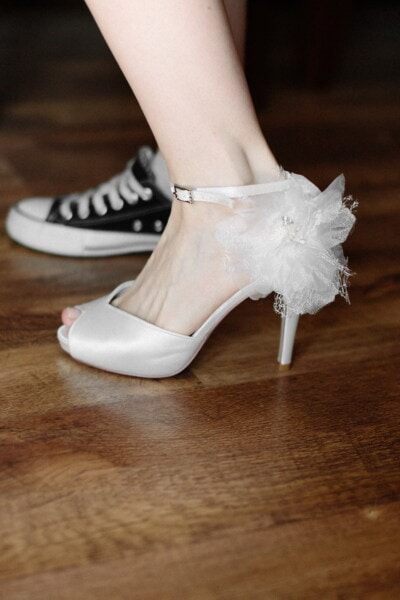 heels, sandal, white, elegant, wedding, classic, leg, sneakers, comfortable, fashion