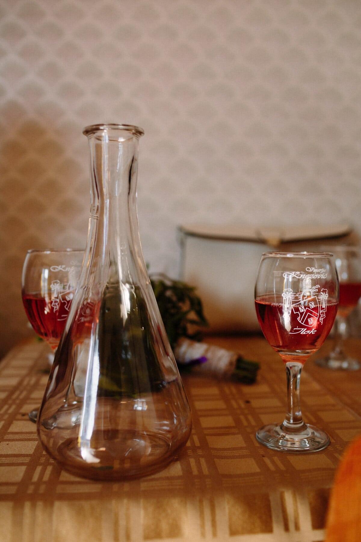Flasche, Restaurant, traditionelle, Altmodisch, Rotwein, Wein, Alkohol, Weingut, Glas, Getränke