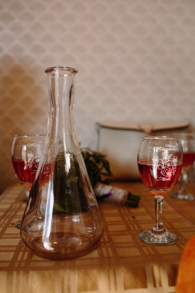bottle, restaurant, traditional, old fashioned, red wine, wine, alcohol, winery, glass, beverage