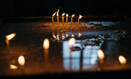 grief, candles, darkness, mourning, spirituality, flames, death, blur, flame, candle