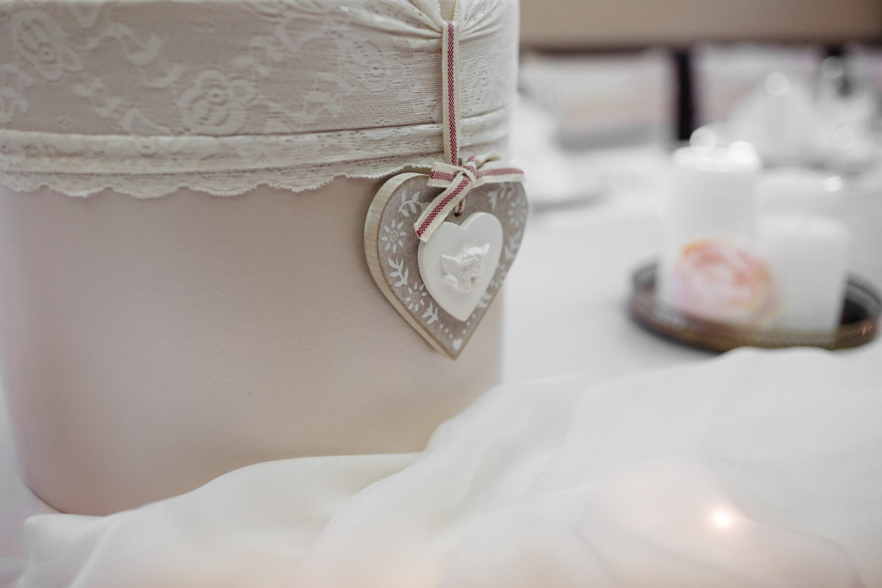 hearts, vintage, Valentine's day, gifts, romantic, package, wedding, indoors, love, romance