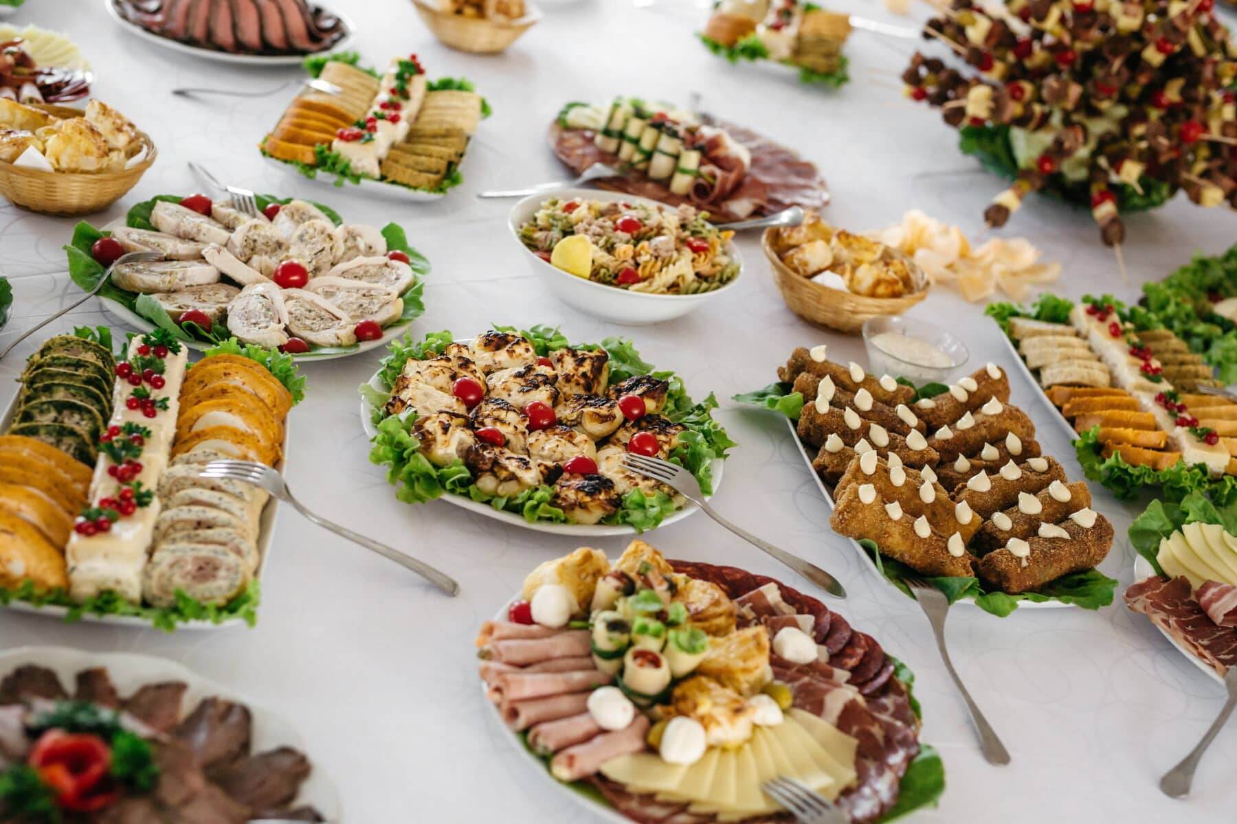 spectacular, banquet, snack, fast food, food, barbecue, delicious, restaurant, lunch, dish
