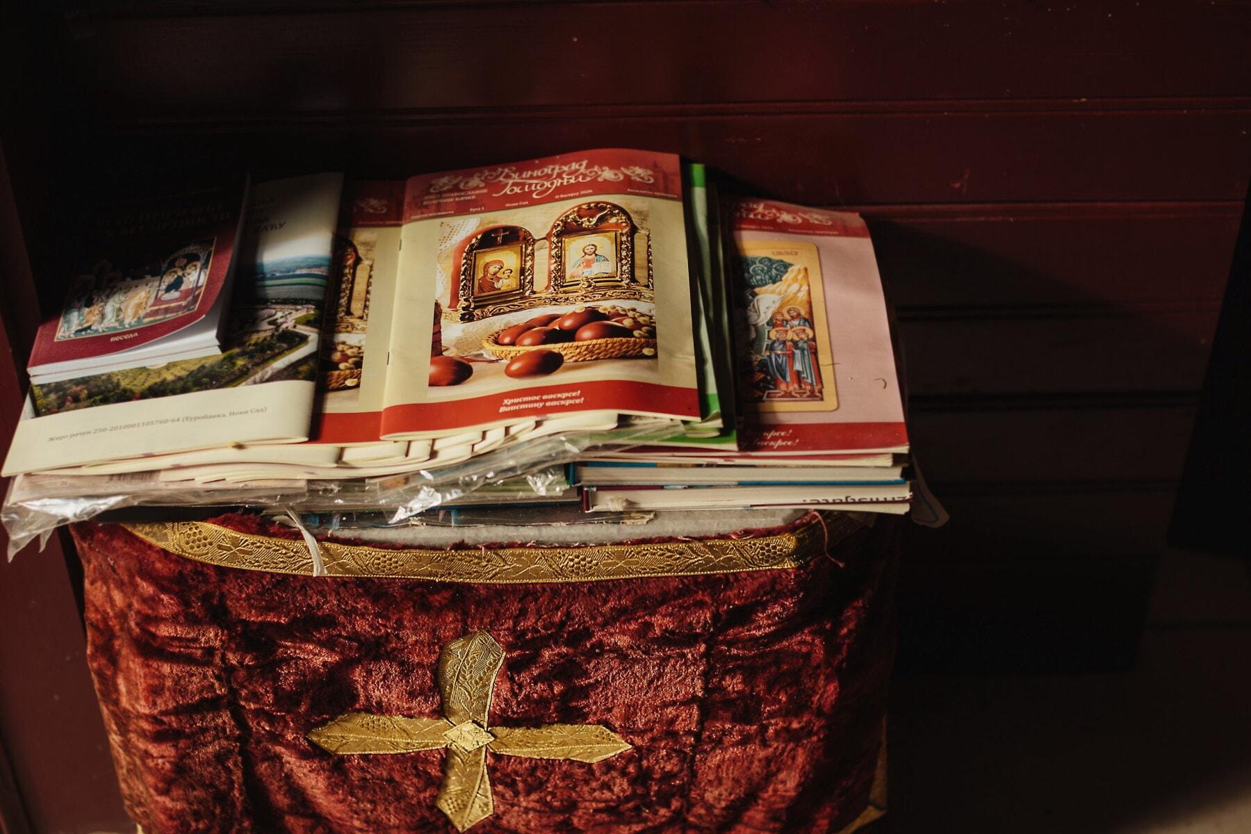 Pâques, Journal, église, religion, art, portrait, musée, nature morte, vieux, paysage