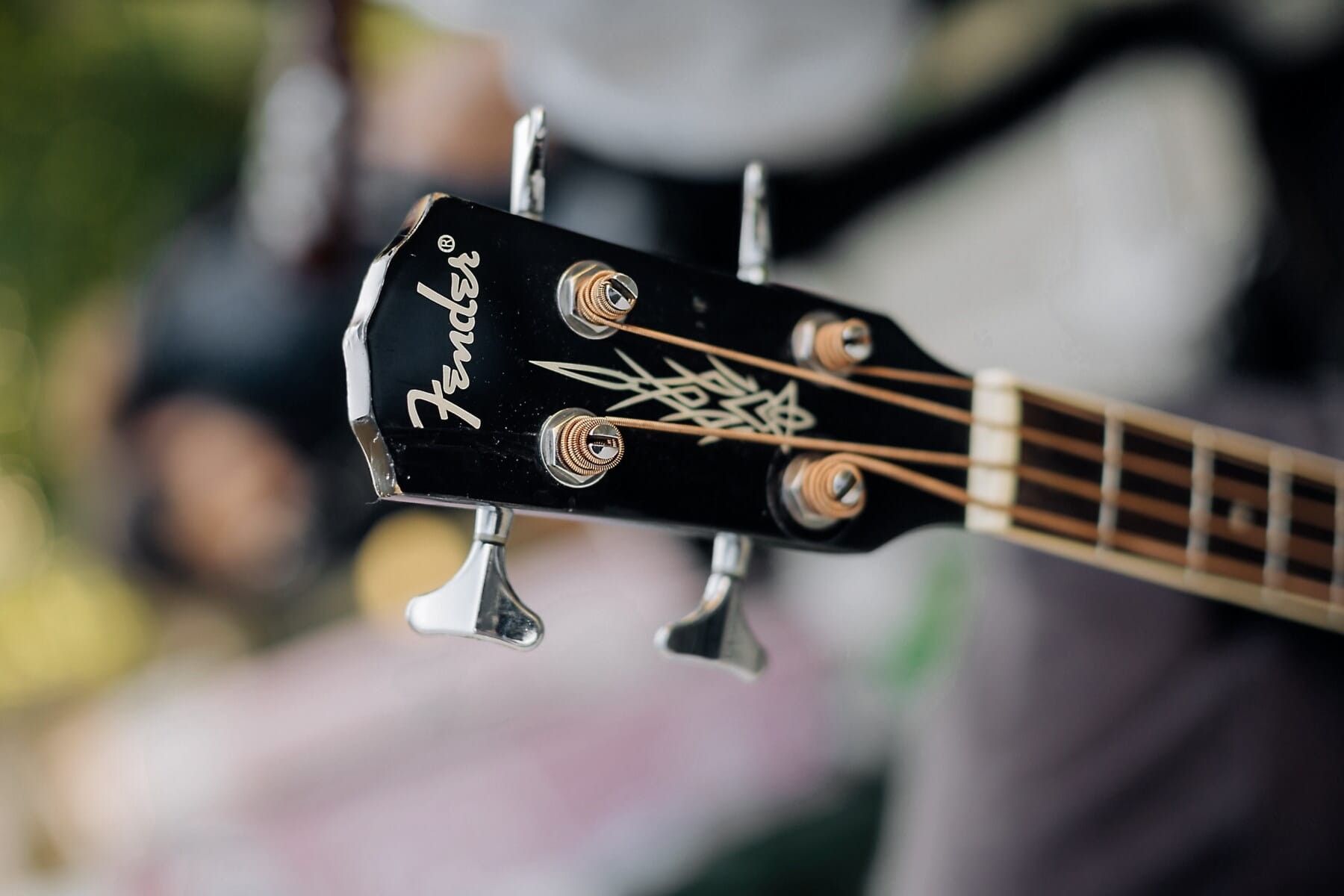 guitar, acoustic, famous, luxury, close-up, sting, wires, music, band, instrument