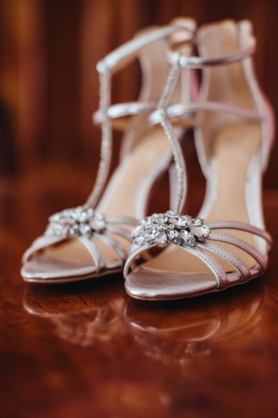 decoration, crystal, shoes, sandal, heels, footwear, fancy, elegant, glamour, leather