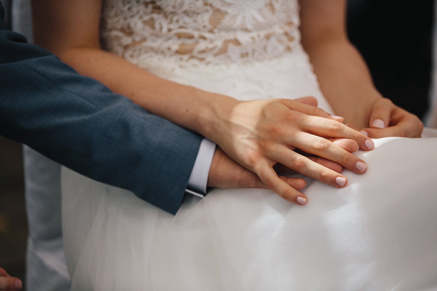 wedding, holding hands, hands, touch, finger, romance, passion, love, woman, bride