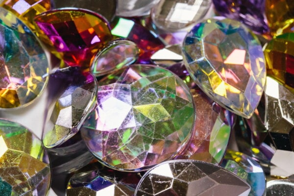 colorful, crystal, jewel, glass, jewelry, bright, shining, precious, luxury, amethyst