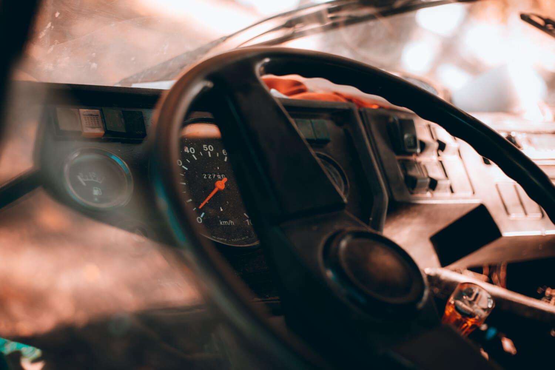 upravljač, Upravljačka ploča, prijevoz, pogon, vozila, auto, kontrola, nadzorne ploče, zamagliti, automobili