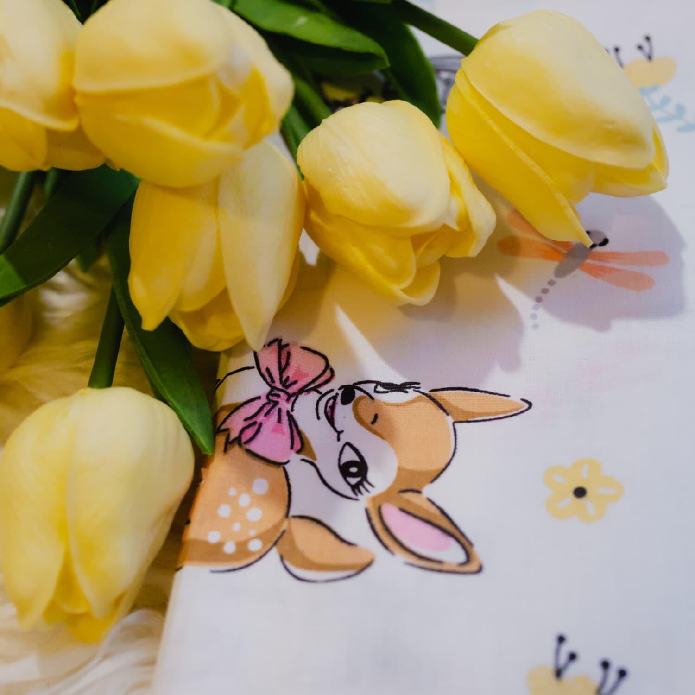 keltainen, tulppaanit, kimppu, nenäliina, kukinta, terälehti, kukat, Pääsiäinen, kasvi, kukka