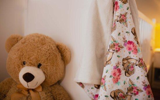 brun, plysj, bamse leketøy, leketøy, leketøybutikk, fylt, bleie, teppe, Bjørn, søt