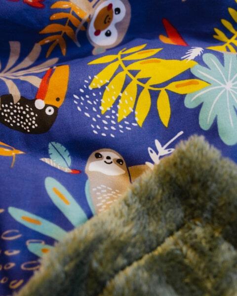 textile, animals, cotton, pattern, color, nature, decoration, design, art, outdoors