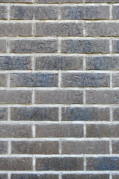 bricks, horizontal, masonry, wall, brick, cube, architecture, cement, texture, surface
