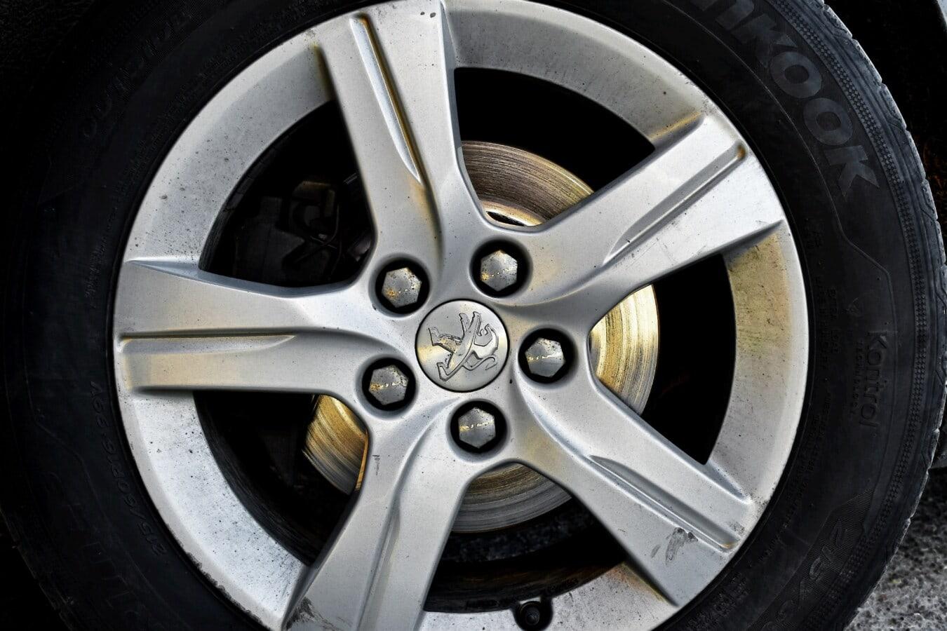 pneu, roue, jante, transport, véhicule, voiture, automobile, machine, frein, Garage