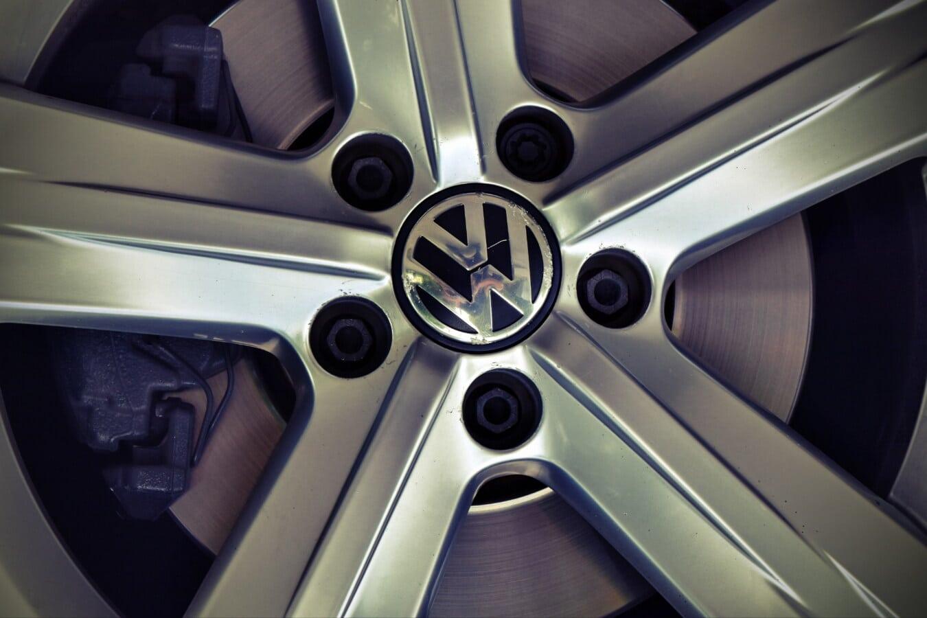 en aluminium, jante, en alliage, chrome, métalliques, fer de fonte, voiture, roue, pneu, automobile