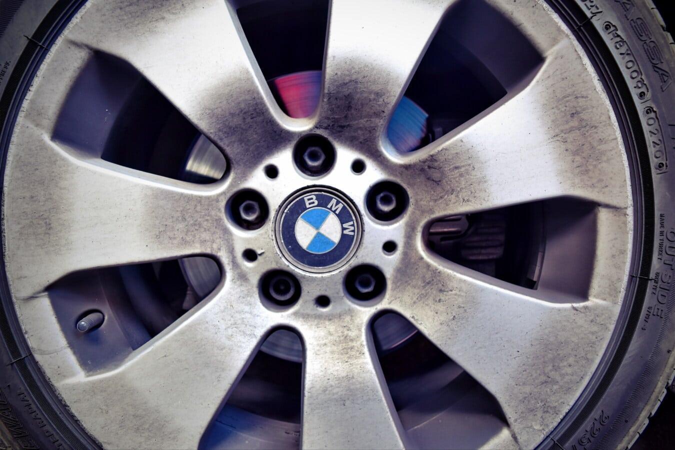 alloy, rim, aluminum, tire, machine, wheel, vehicle, car, steel, chrome