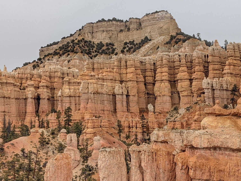 Klippe, Stein, Rock, Schlucht, Festung, Wüste, Sandstein, Natur, Erosion, im freien