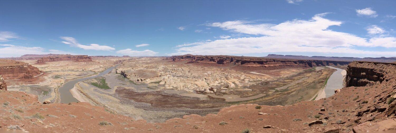 Wüste, Natur, Panorama, Schlucht, Ödland, Erosion, Hochland, Geologie, Land, Rock