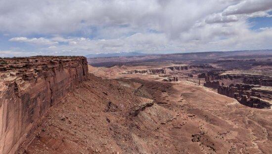 gurun, erosi, Geologi, gurun, Rentang, musim kemarau, gurun, pemandangan, batu, Lembah