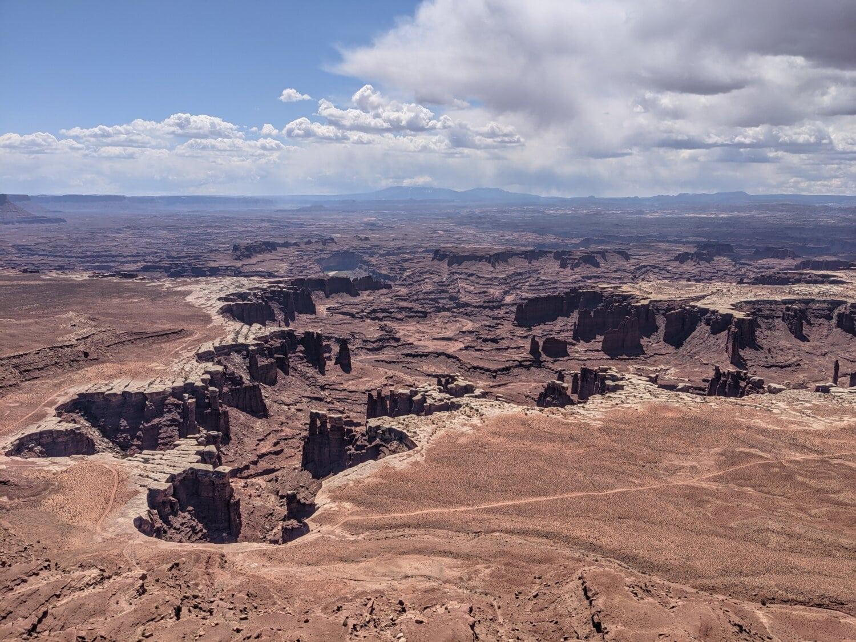 nature sauvage, Canyon, vallée de, montagne, paysage, Roche, grès, nature, géologie, falaise