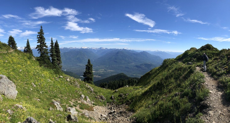 mountain peak, mountain climber, mountainside, adventure, ascent, mountain, landscape, range, mountains, nature