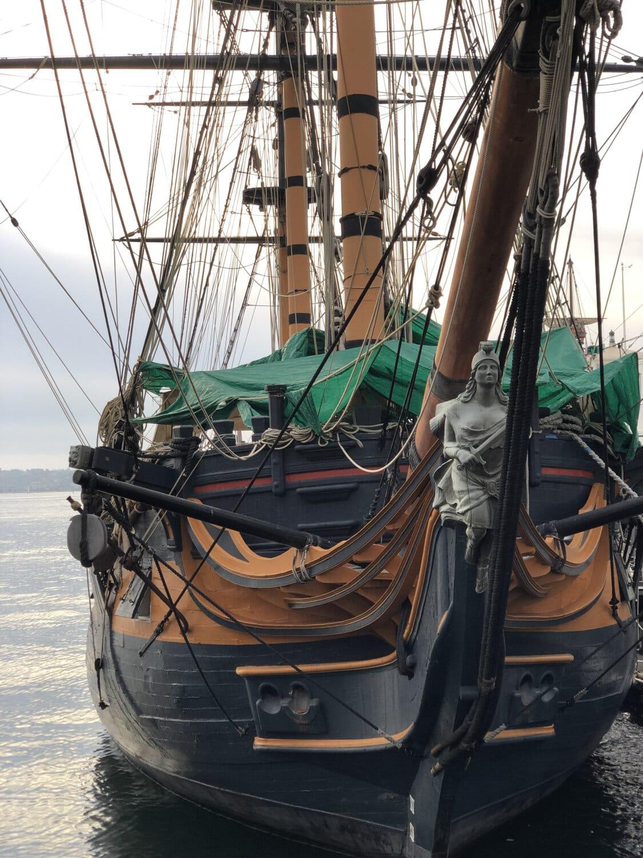 thuyền buồm, thuyền buồm, Bến cảng, lịch sử, tàu, thủ công, biển, cột ăn-ten, nước, thuyền