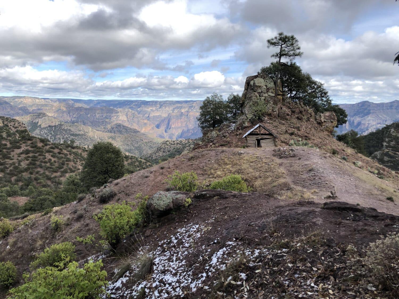 Schuppen, Berghang, Berg, Landschaft, Natur, im freien, Struktur, Tal, Holz, Wolke