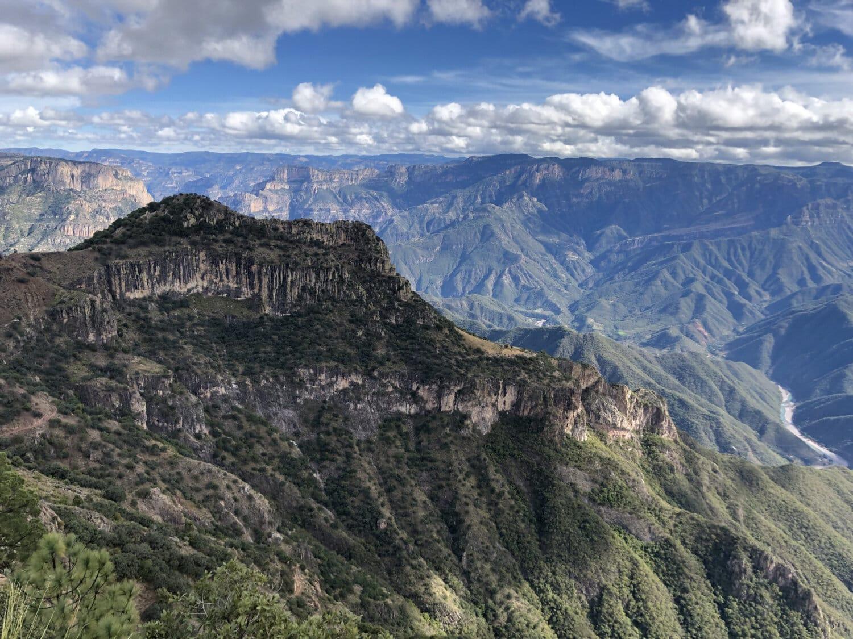 Panorama, majestätisch, Tal, Hochland, Landschaft, Berg, Berge, Angebot, Natur, im freien