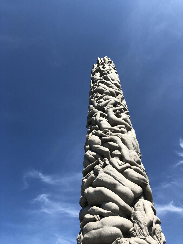 Obelisk, Turm, Skulptur, Struktur, Spalte, Totempfahl, Statue, Kunst, geistigkeit, Natur